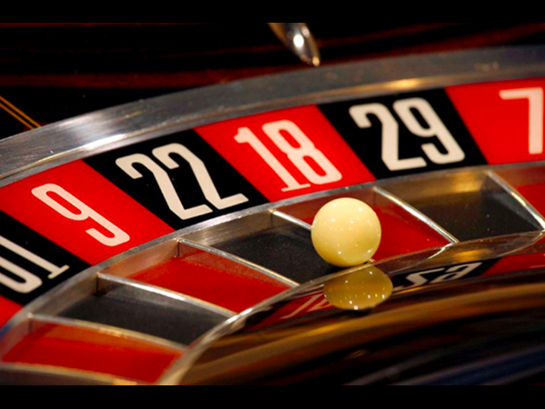 Online Roulette Strategy